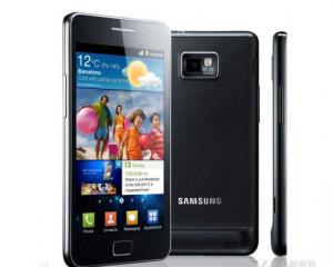 三星Galaxy S系列部分机型