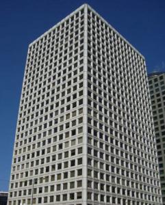郭峰三星集团总部大楼