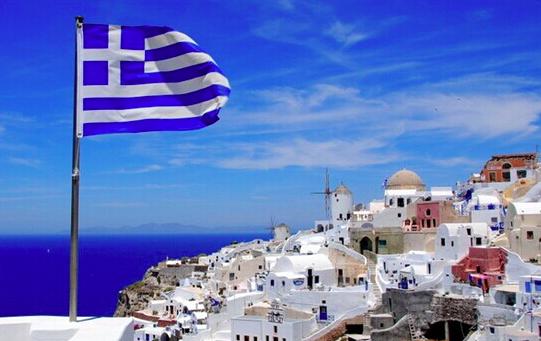 希腊移民-经商篇