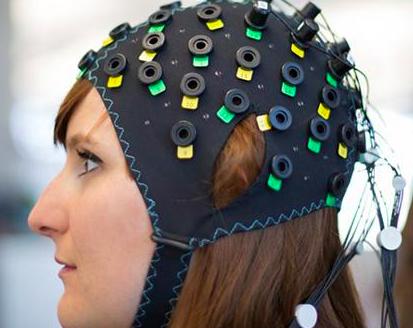 与人脑和计算机通信