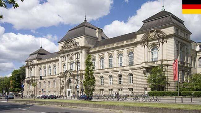 柏林艺术大学