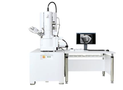 光发射电子显微镜