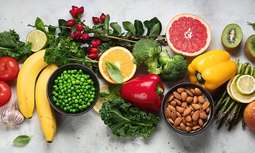微量营养素