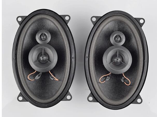 同轴扬声器
