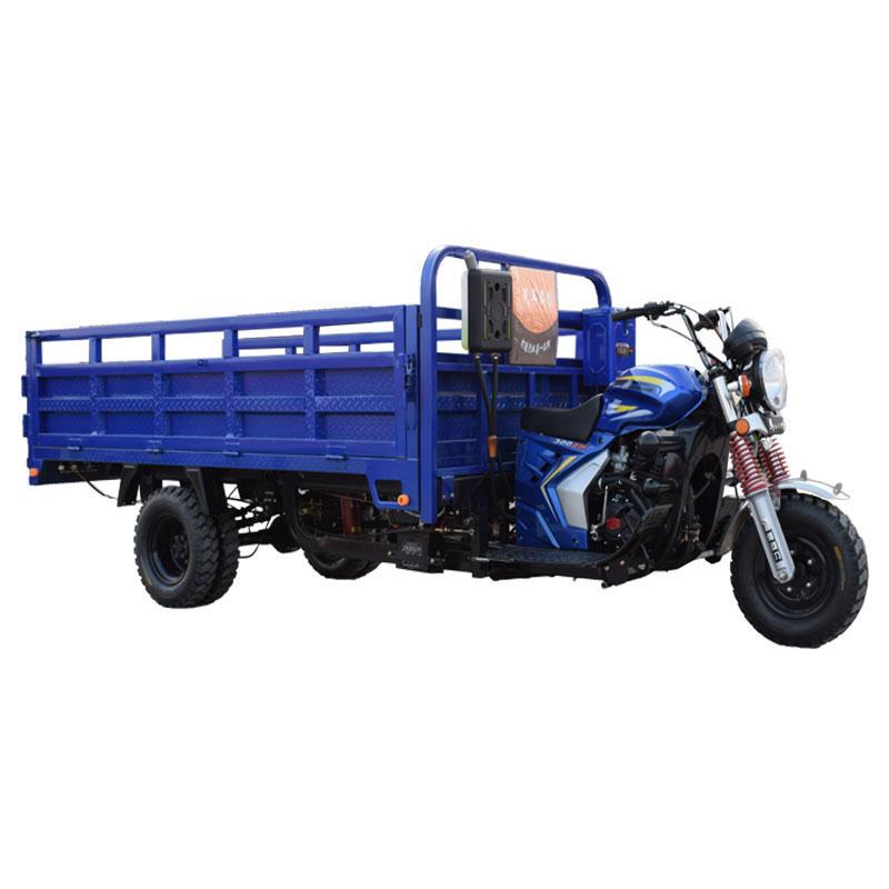 机动三轮车